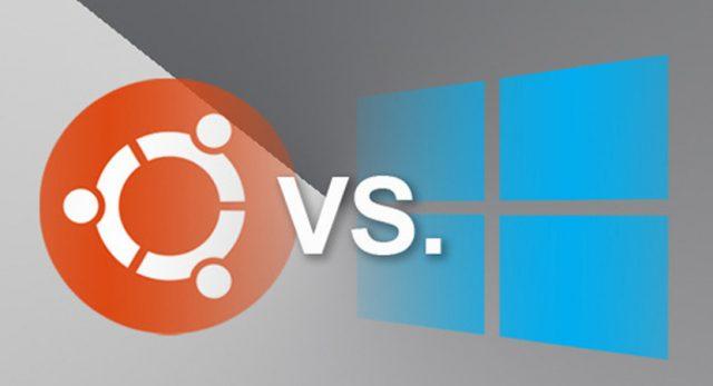 Perchè scegliere Ubuntu e non Windows?