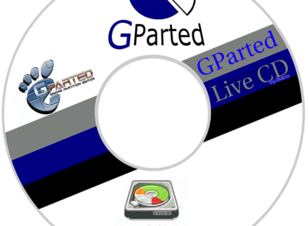 Guida per l'utilizzo di GParted: Come risolvere i problemi di avvio del sistema operativo.