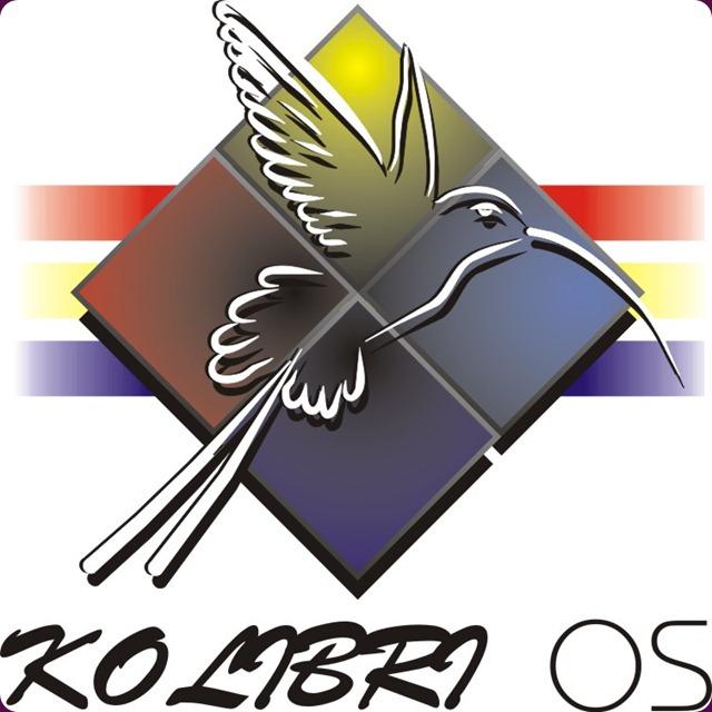 kolibriOSlogo