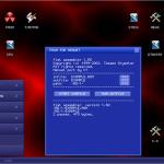 MenuetOS è un sistema operativo scritto completamente in linguaggio assembly.