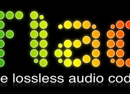 Free Lossless Audio Codec (FLAC) formato di compressione lossless completamente libero e aperto.
