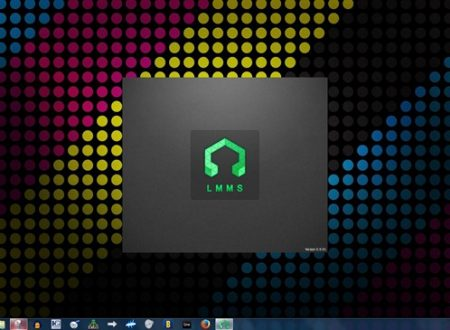 Con LMMS (Linux MultiMedia Studio) è possibile comporre brani musicali senza acquistare software costoso.