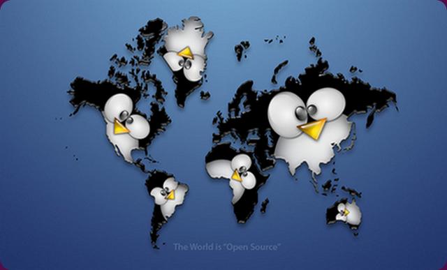 linux-screensaver