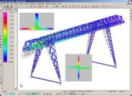 SagCad è un front-end concepito soprattutto per i progetti architettonici.