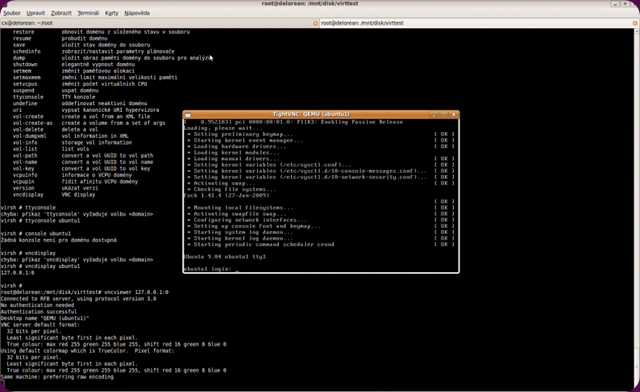 Ubuntu VM Builder può essere usato anche per creare macchine virtuali personalizzate.