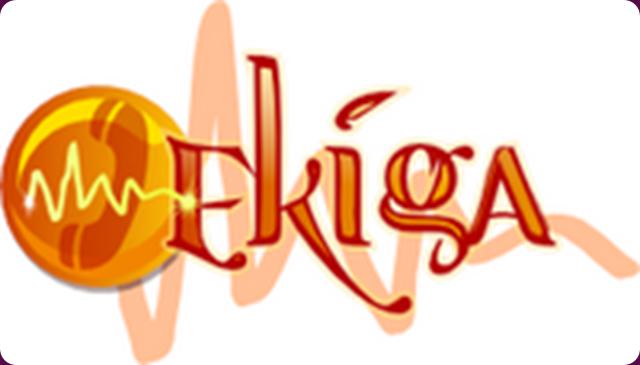 Ekiga, applicazione open source per il VoIP e la videoconferenza.