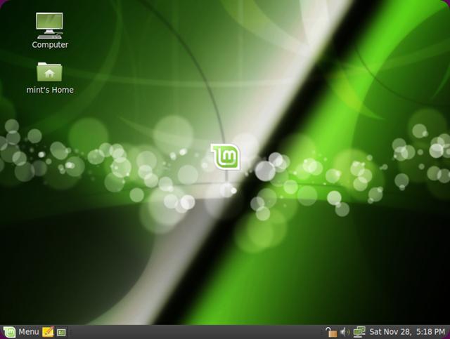 Linux-Mint-Helena