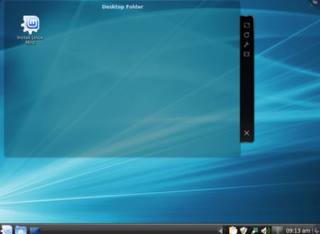 """Linux Mint, bella, potente, facile da utilizzare grazie ai tool """"proprietari""""."""