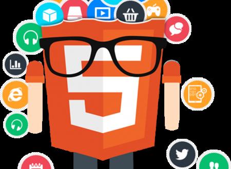 HTML 5 mettiamoci in pari con l'evoluzione del Web.