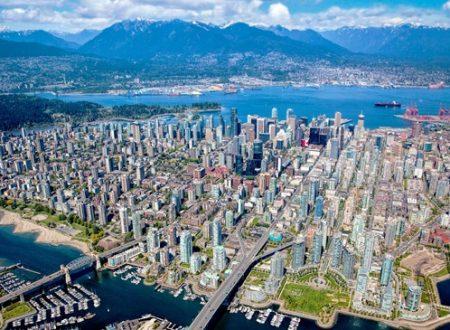 Vancouver la terza città in importanza del Canada adotta l'open source.