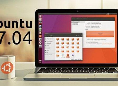 Rilasciata ufficialmente Ubuntu Zesty Zapus assieme a tutte le derivate.