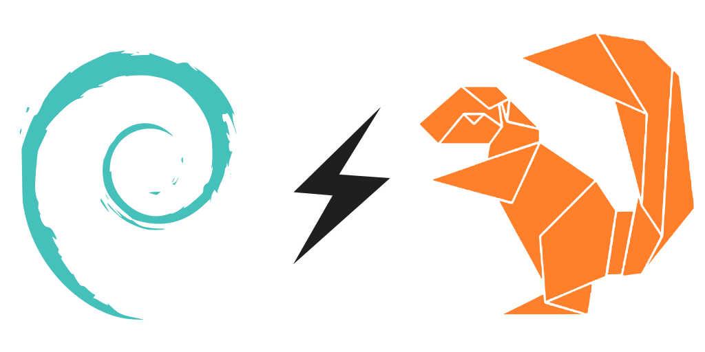 Ubuntu e Debian, libertà e filosofia.