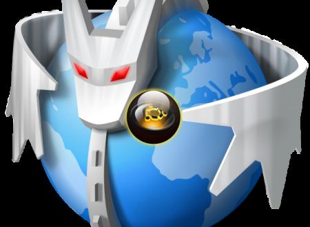 Guida a Rekong il browser KDE semplice e veloce: introduzione e interfaccia.