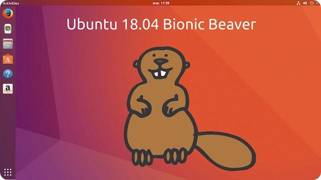 Ubuntu-18.04-Bionic-Beaver