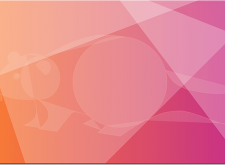 "Il nuovo wallpaper di Ubuntu 18.04 LTS ""Bionic Beaver"""