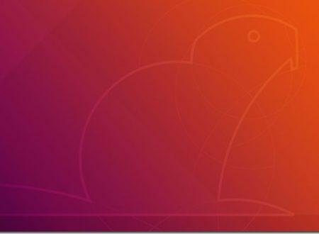 Ubuntu 18.04 Bionic Beaver sta arrivando, ecco tutte le novità.