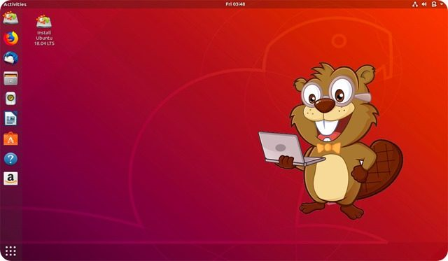 "Canonical attiva lo status di Final Freeze in Ubuntu 18.04 ""Bionic Beaver"""