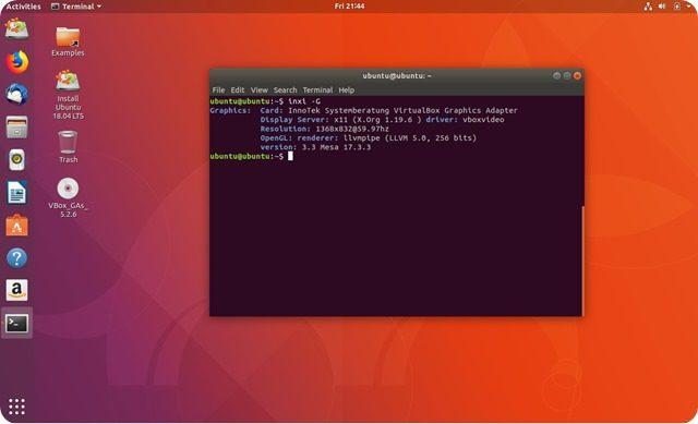 Ubuntu 18.04 punta sulla stabilità delle LTS, torna Xorg come server grafico di default.
