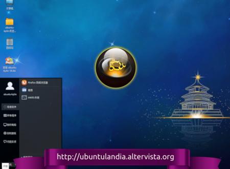 Disponibili per il download e l'installazione le ISO ufficiali di Ubuntu 19.04