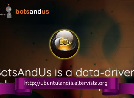 BotsAndUs una startup con sede in UK ha realizzato un robot sociale Bo grazie a Ubuntu.